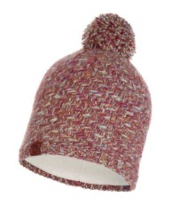 Шапка Buff KNITTED & POLAR HAT AGNA MULTI (US:one size)